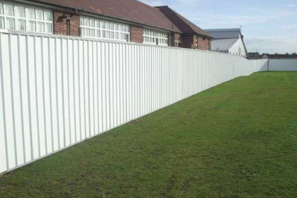 Heras Mobile Fencing & Security